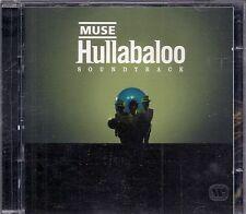 2 CD ALBUM 21 TITRES--MUSE--HULLABALLOO SOUNDTRACK--2002