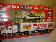 Mundo serie de cerveza Truck of the World & gt & gt hill country Texas & lt & lt 1/87 h0