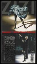 """ZIZI JEANMAIRE """"Bastille"""" (2 CD Digipack) 24 Titres 2001 NEUF"""