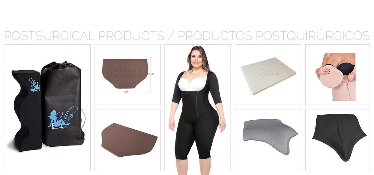 All About Shapewear