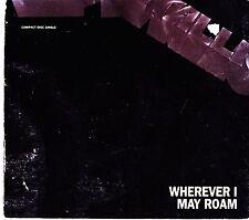 Metallica-Wherever I May Roam cd maxi single digipack