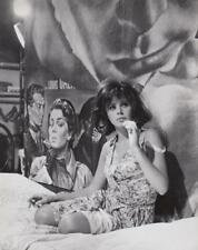 Britt Ekland- Vintage Movie Still