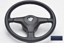 BMW E36 E34 E31 M3 M5 STEERING WHEEL M Technic  LEATHER NEW 32332226785 KBA70156