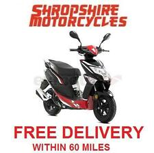 LEXMOTO ECHO, 50cc, SCOOTER, MOPED, COMMUTER LEARNER LEGAL,BRAND NEW,LOW FINANCE