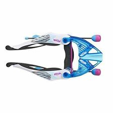 NERF Rebelle WingSpeed Bow & 2 Arrows Fires 26m Official