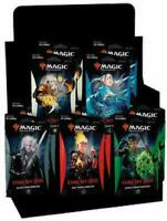 MtG: Magic the Gathering - M20 Core Set 2020 THEME Boosters Display Sealed New!