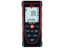 LEICA Disto X310 Water Proof 120m  393ft Laser Digital Distance Tape Measure New
