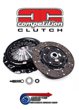 Competition Clutch Stage 2 Organic Clutch Kit - For Mazda MX5 NA NB 1.8 BP B6