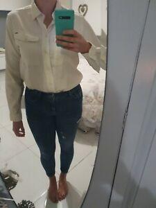 G Star Ladies Shirt / Blouse