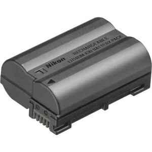 NIKON EN-EL15c Batteria Ioni di Litio ricaricabile Li-Ion 2.280mAh 16Wh