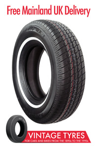 Maxxis MA-1 Whitewall 235/75SR15 105S Tyre 235/75R15 -
