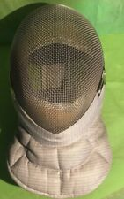Fencing Mask 350 N Medium Display Model Never Used