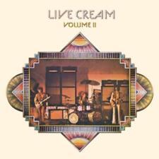 Live Cream Vol.2 (LP) von Cream (2015)