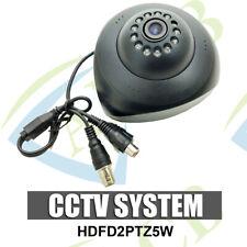 IR Dome CCTV Security Camera Indoor Night Vision 420TVL