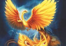 Phoenix A3 Poster Print GZ1187