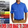 Mens Polo Sport Shirt With POCKETS Jersey Blended Golf S, M, L, XL 10 Colors NEW