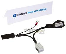 BT Bluetooth Music Adapter MP3 AUX CD Wechsler für Skoda Original Radio #5963