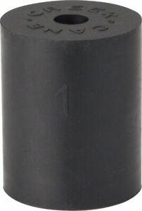 CaneCreek Thudbuster Lt Elastomer - Xsoft #1 - Black (Clear Bagged)
