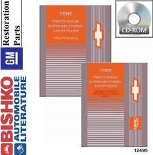 1995 chevrolet & gmc medium duty truck shop service repair manual cd engine