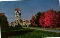 Vintage Postcard - The Testimonial Gateway Lake Mohonk New York NY #3821