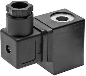 Magnetventil-Ersatzspule, 24V DC