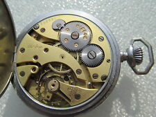 HISLON orologio da tasca SWISS MADE Pocket Watch