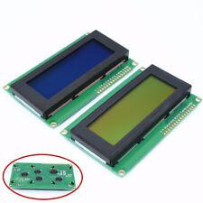 Blue Serial IIC I2C TWI 2004, 204, 20X4 Character LCD Module Display For Arduino