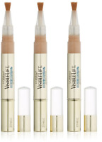 L'Oreal Visible Lift Serum Absolute Concealer, #122 Light, .05 oz ( Pack of 3)