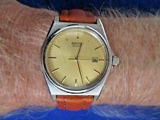 Vintage Seiko 5Y23-8A50 Gent's Quartz Watch