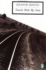 Travels with My Aunt by Graham Greene (1991, Paperback)