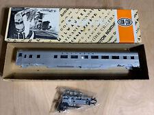 Con-Cor Ho Scale 85' Corrugated Coach Southern RV