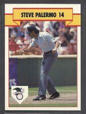 8ee7d9a3d0e6e 1990 T M Sports Umpires -  26 - Steve Palermo - American League