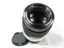 NIKON Nippon NIKKOR-Q 135mm f2.8 NON-AI MANUAL FOCUS LENS W/FRONT CAP