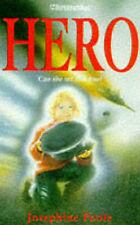 Good, Hero (H supernatural), Poole, Josephine, Book