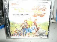 Roy Budd - Flight of the Doves [Original Soundtrack) film soundtrack,rare cd