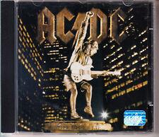 AC/DC ACDC  Stiff Upper Lip Import CD FREE POSTAGE