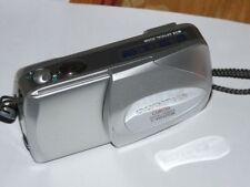Olympus CAMEDIA C-450  - Digital Camara - Plateado