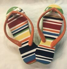 New ListingLongaberger Sunny Day Decorative Pottery Sandals (New in Box)