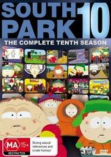 South Park SEASON 10 : NEW DVD