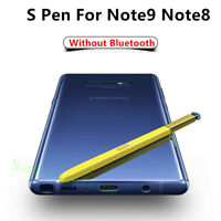 New Replacement Touch Stylus S Pen Pencil For Samsung Galaxy Note 8 Note 9