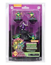 TMNT Teenage Mutant Ninja Turtles HeroClix Unplugged Fast Forces Pack