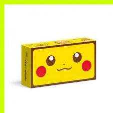 Pikachu edition New Nintendo 2DS LL Console Pokemon center Original Japan