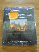 Principles of Microeconomics by N. Gregory Mankiw 2014, Ringbound, 7th Edition