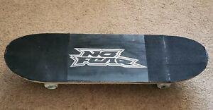 """No Fear Skateboard 28""""VGC"""