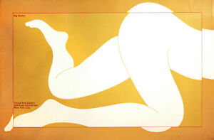 Big Nudes by Milton Glaser