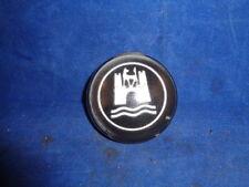 VW Volkswagen OEM Beetle Bug Ghia Bus Type 1 German Wolfsburg Wheel Center Cap