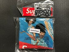 Supreme FW18 Group Tee Slate Size Large L - BRAND NEW IN HAND bogo