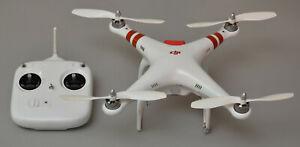 DJI Phantom 1, Fat Shark Predator V2, FPV Drohne Copter