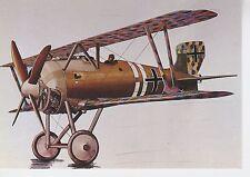 Postcard 1347 - Aircraft/Aviation G1 Dubbeldekker Duitsland,Germany, Deutschland