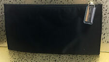 Bobbi Brown Nylon Cosmetic Bag, Case, 8x3, Great for Travel New
